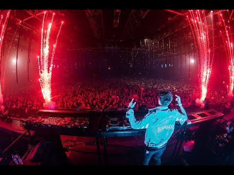 David Gravell @ A State Of Trance 850!