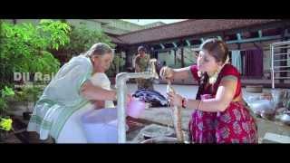Home Comedy Scene from SVSC | Mahesh Babu, Venkatesh, Samantha, Anjali