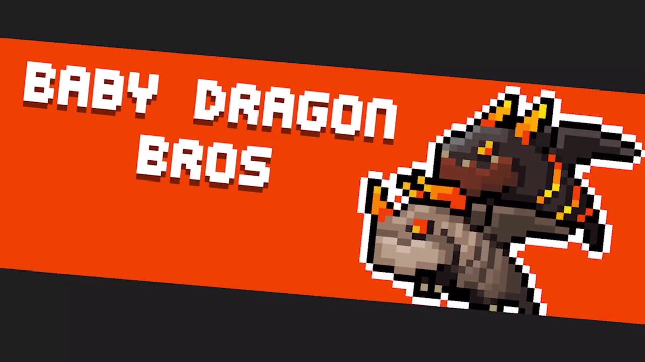 Auto Performance Logo >> Soul Knight 3-5 Boss: Baby Dragon Bros!!! | Doovi
