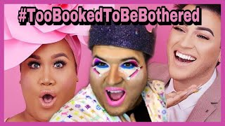 funny makeup transformation