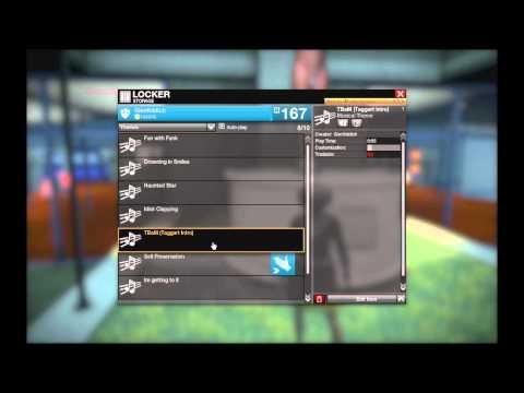 APB Reloaded - Custom Death Themes