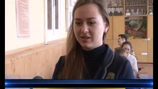 """Урок здоров'я для полтавських школярів від БО """"Світло надії"""""""