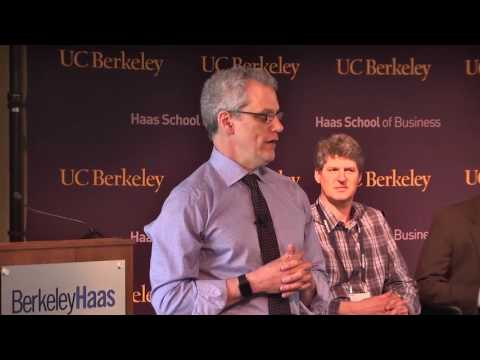 Alumni Panel on Careers in Entrepreneurship: The Berkeley-Haas Way