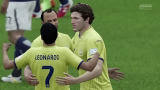 FIFA 18   AL Hilal vs AL Nassr   Saudi Professional League   Full Gameplay HD (PS4/Xbox One) 2017 Video