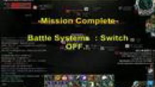 RF Online Mercenary [ Solar Server ]