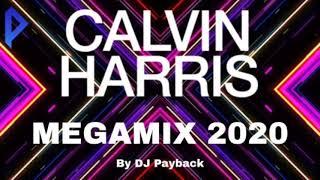 Calvin Harris Megamix 2020