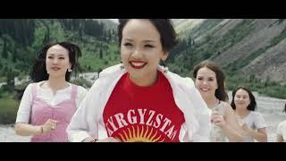 Супер МОЩНАЯ Песня «РОССИЯ-МАТУШКА, ВСТАВАЙ!!!» от Гульзат Мамытбек- ВДОХНОВИТЕЛЯ ПЛАНЕТЫ!!!
