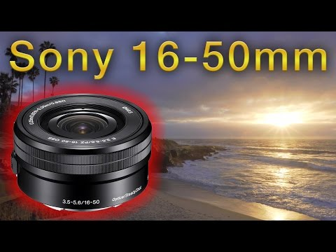 Cool or Crap? Sony 16-50mm Kit Lens