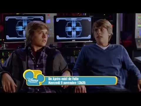 Disney Channel - Après-midi Zack et Cody ! poster