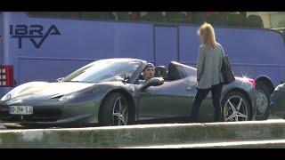 Gold Digger Extreme Karma! - Le Pouvoir d'une Ferrari!