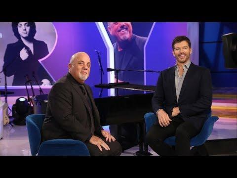 Billy Joel On Elton John