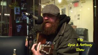 "Homeless Mustard ""Creep"" GREATEST Cover EVER - SUBSCRIBE @OpieRadio podcast"