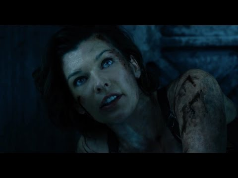 Resident Evil: The Final Chapter | 2017 | Exclusive IMAX Featurette HD, Milla Jovovich