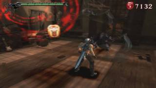 Devil May Cry 3 PC Gameplay [HD]