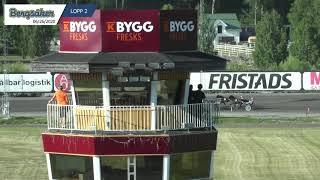 Vidéo de la course PMU PRIX E3 BONUS