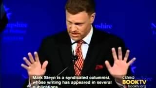 Mark Steyn   After America Get Ready For Armageddon