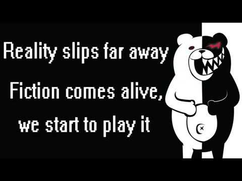 Danganronpa-Never say never