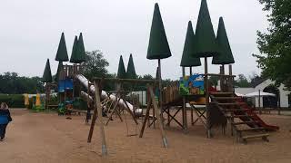 Libéma Vakantiepark Dierenbos Parkvideo