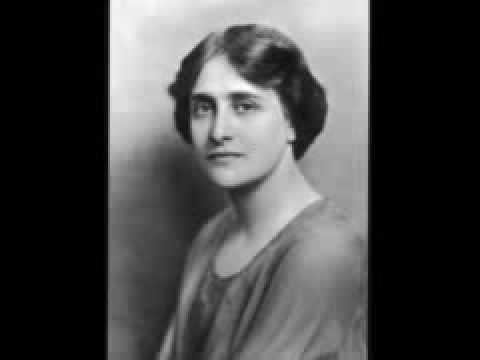 Schumann Piano Concerto Myra Hess Eduard van Beinum 1956