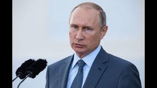 Рейтинги Путина и его партии скатываются на дно