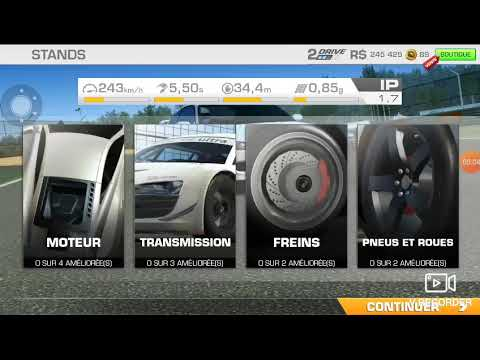 REAL RACING 3 part 5 chrono brands hatch indy circuit