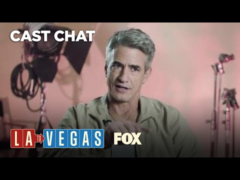 Dylan McDermott Vs. Dermot Mulroney  Season 1  LA TO VEGAS
