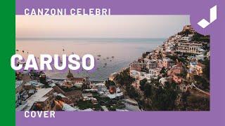Caruso (Canzone con testo) - W L'ITALIA
