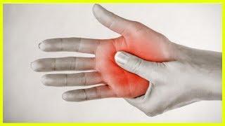 Pourquoi ressentez-vous des fourmillements dans les mains ?