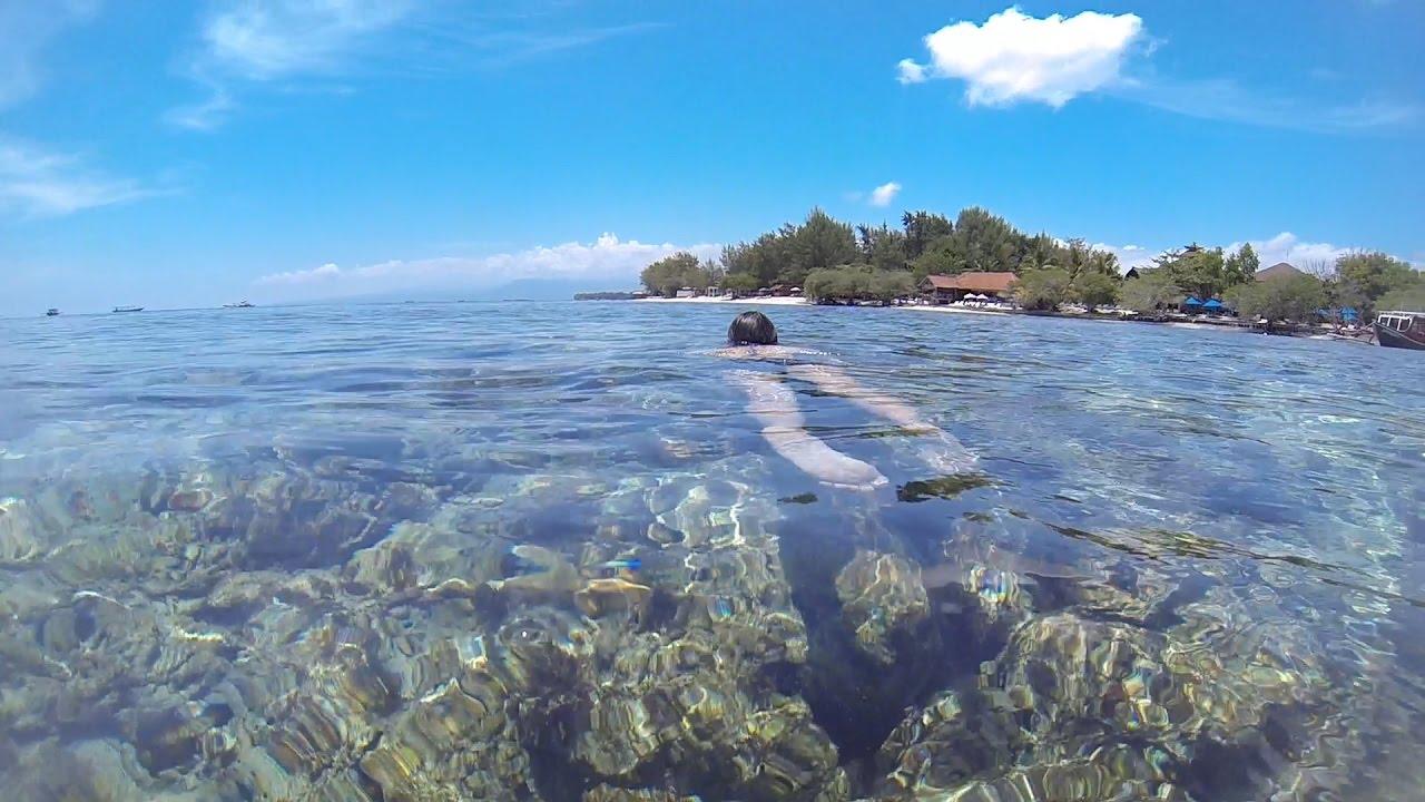 旅行錄影 I 印尼🇮🇩/ Indonesia, 吉利群島 / Gili islands - Sep 26~30, 2016