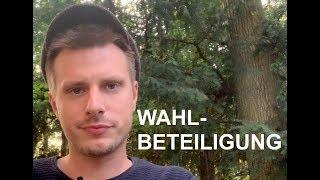 Moritz Neumeier zur Wahlbeteiligung bei den Landtagswahlen in Sachsen und Brandenburg