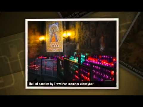 """""""Montserrat mystique"""" Clandybar's photos around Montserrat, Spain (spain torrent and monserat)"""