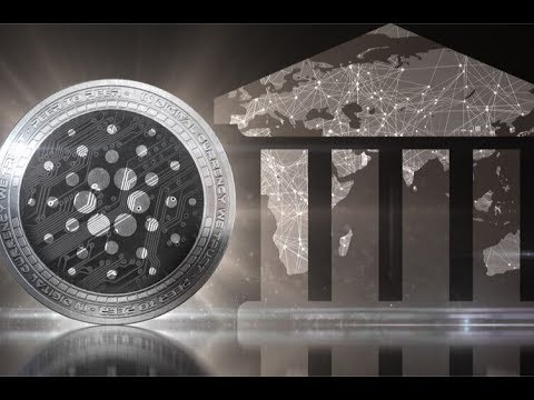 Ripple (XRP) Follows Cardano (ADA) Footsteps; US Banks Don't Have Your Money
