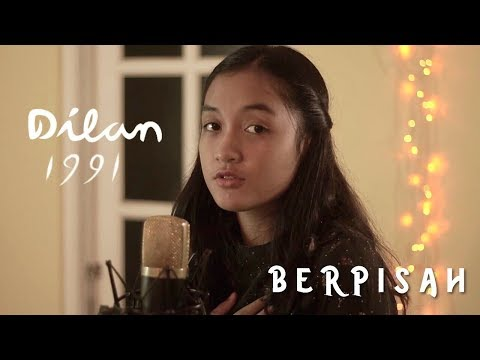 Berpisah - The Panasdalam Bank Ft. Vanesha Prescilla Ost Dilan 1991 (Cover By Vari)