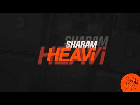 Sharam - HEAVi (Original Mix)