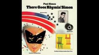 Paul Simon - Take Me To The Mardi Gras