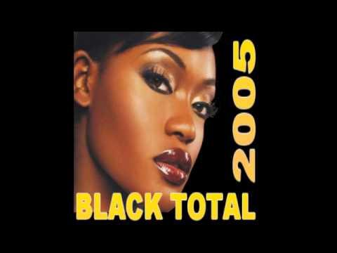 Black Total 2005 Relíquia