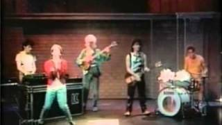 Kajagoogoo & Limahl Too Shy Live On Popstars 1983