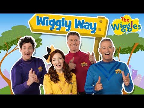 The Wiggles: Wiggles Way in Bidwill!