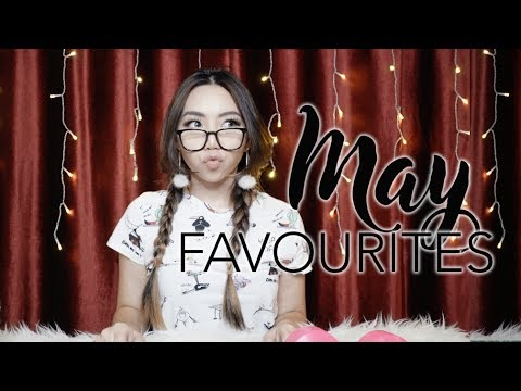 May Favourites! (Bahasa) - Snack Diet & Barbel Pink