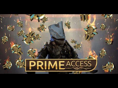 Warframe Prime Access Trailer Warframe Know Your Meme