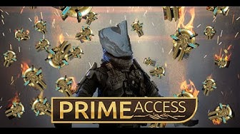 Warframe - Prime Access Trailer