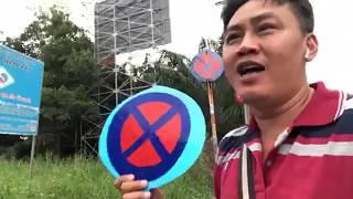 Tài xế nổi tiếng năn nỉ được đóng phạt, CSGT Bình Tân run rẩy xin được nói chuyện tình cảm
