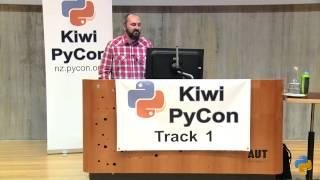 Marek Kuziel: Python in Home Automation