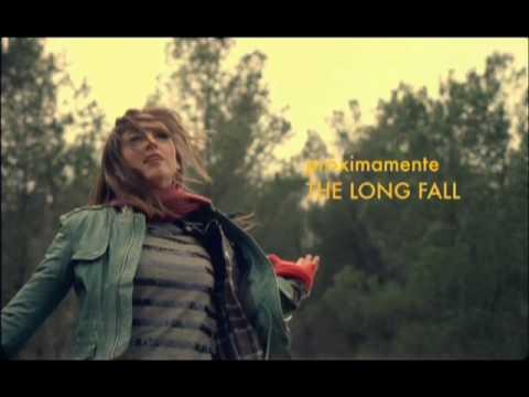 The long fall - Teaser
