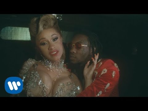 Cardi B - Bartier Cardi (feat. 21 Savage) [Official Video]