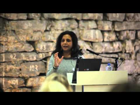 Fakhra Salimi, Director Mira Resource Centre  for Black, Immigrant & Refugee Women, Oslo