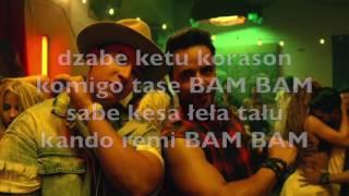 DESPACITO - Luis Fonsi ft. Daddy Yankee - TEKST - PO POLSKU
