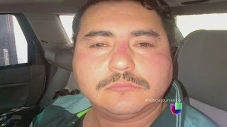 Hombre clave en la captura de Joaquín El Chapo Guzmán -- Noticiero Univisión