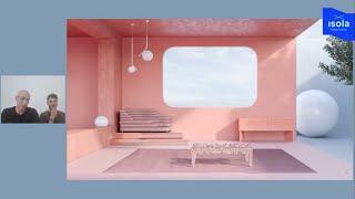 Virtual Exhibition: Una nuova era per il Design