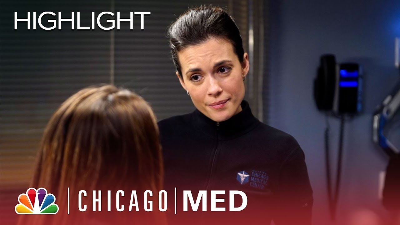 Download Don't Tell My Parents - Chicago Med (Episode Highlight)